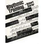 starer-rhythmic training (workbook)